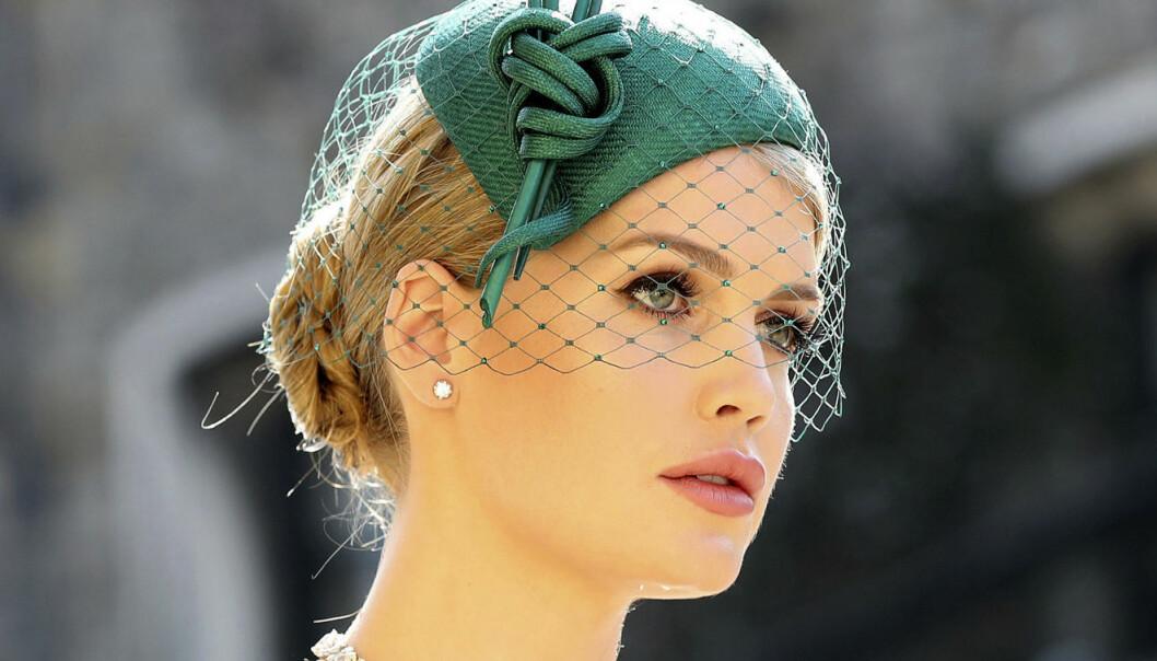 Prinsesse Dianas «ukjente» niese «tok en Pippa»