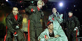 image: Backstreet Boys om Avicii-tragedien: - Det er lett å miste seg selv i denne bransjen