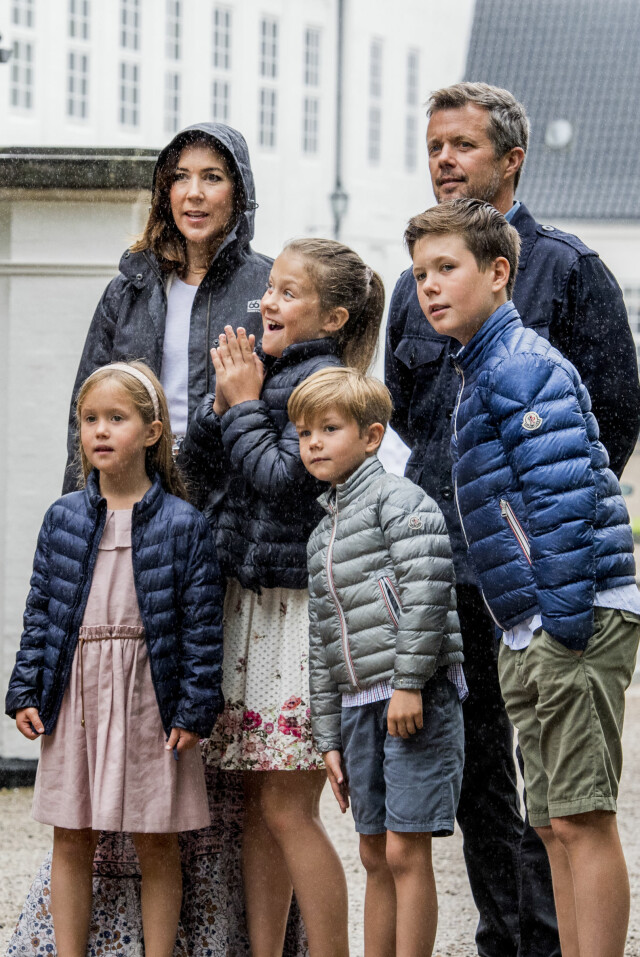 93dff0eb8 Kronprins Frederik av Danmark - - Jeg trodde livet ville ta slutt ...
