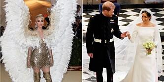 Kritiserer Meghans brudekjole