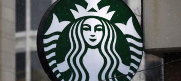 Nå kan du sitte på Starbucks uten å kjøpe noe som helst