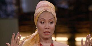 image: Jada Pinkett Smith avslører at hun mister håret