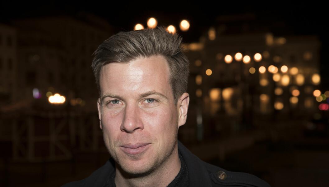 KNALLHARD DOM: Fra fotballekspert Jesper Aleksander Mathisen. Foto: NTB Scanpix