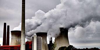 image: Oljefondet skulle ut av kull, men har 1,4 milliarder i klimaversting