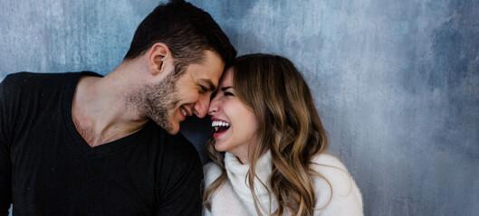 Er status viktig i jakten på kjærligheten?