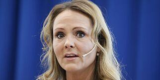 image: - Jeg vil bli WADA-president