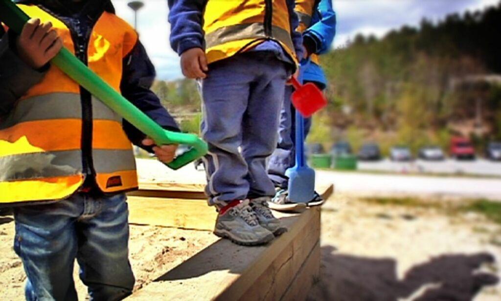 image: Eiere av private barnehager har samlet opp fortjeneste på 4 milliarder kroner