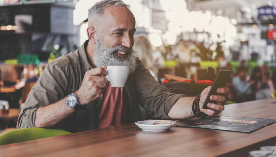 <strong>FRISTENDE:</strong> Det kan være fristende å pensjonere seg ved 62 års alder, men de økonomiske konsekvensene kan bli store. Foto: Shutterstock / NTB Scanpix
