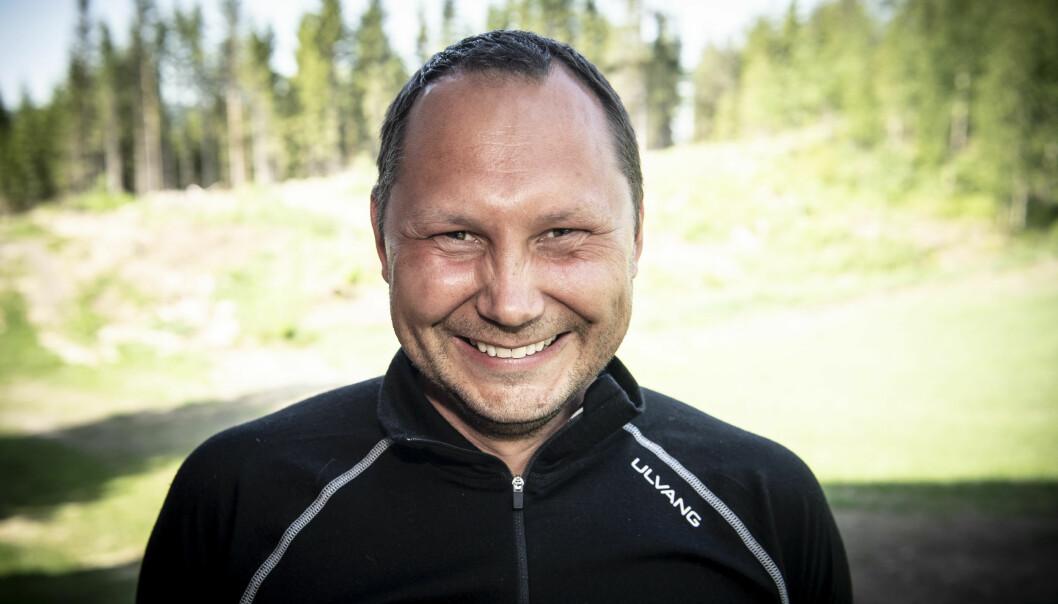 «FARMEN KJENDIS» 2019: Ronald Pulk (38). Foto: Lars Eivind Bones / Dagbladet