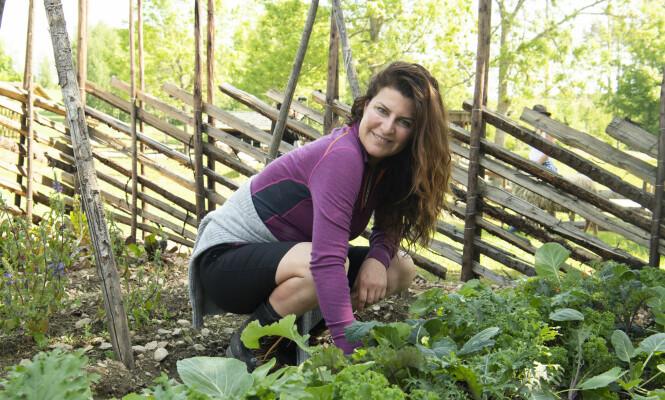 «FARMEN KJENDIS» 2019: Donna Ioanna (49). Foto: Lars Eivind Bones / Dagbladet