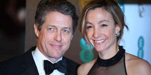 image: Nå er de blitt mann og kone