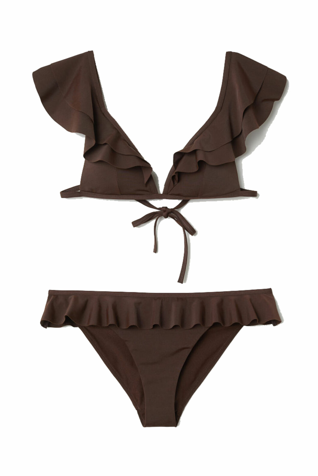 <strong>Bikini fra H&M  299,-  http:</strong>//www2.hm.com/no_no/productpage.0673475001.html
