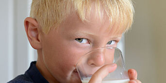 image: Advarer foreldre mot allergi-hysteri