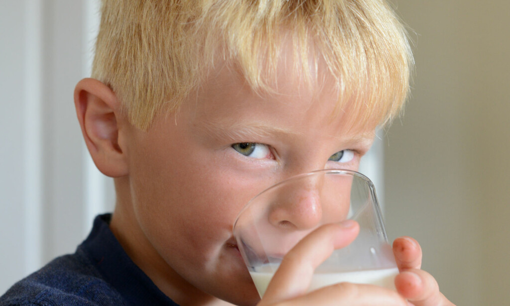 FEIL DIAGNOSE: Ernæringsfysiolog Vibeke Østberg Landaas fraråder foreldre å fjerne viktige matvarer fra barnas kosthold uten først å ha undersøkt om det virkelig dreier seg om intoleranse eller allergi. Foto: Frank May/NTB Scanpix