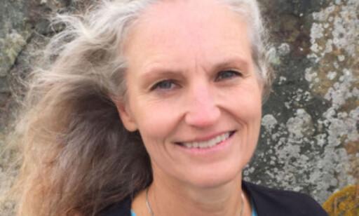 Gunn Helene Arsky. Foto: Juha Rossi
