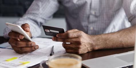 image: – Du bør gjøre unna viktige transaksjoner så fort som mulig
