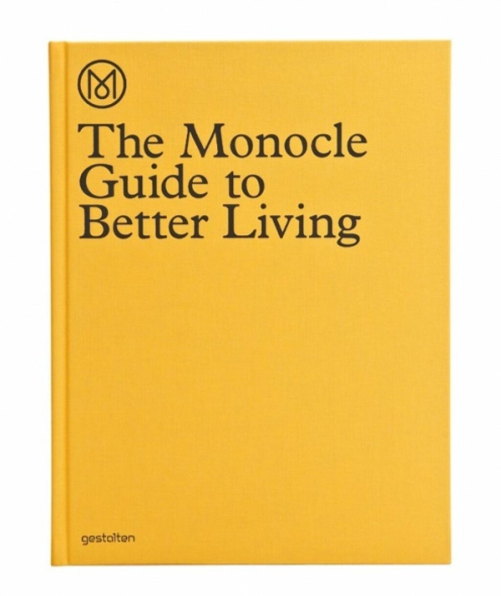 The Monocle Guide to Better Living |449,-
