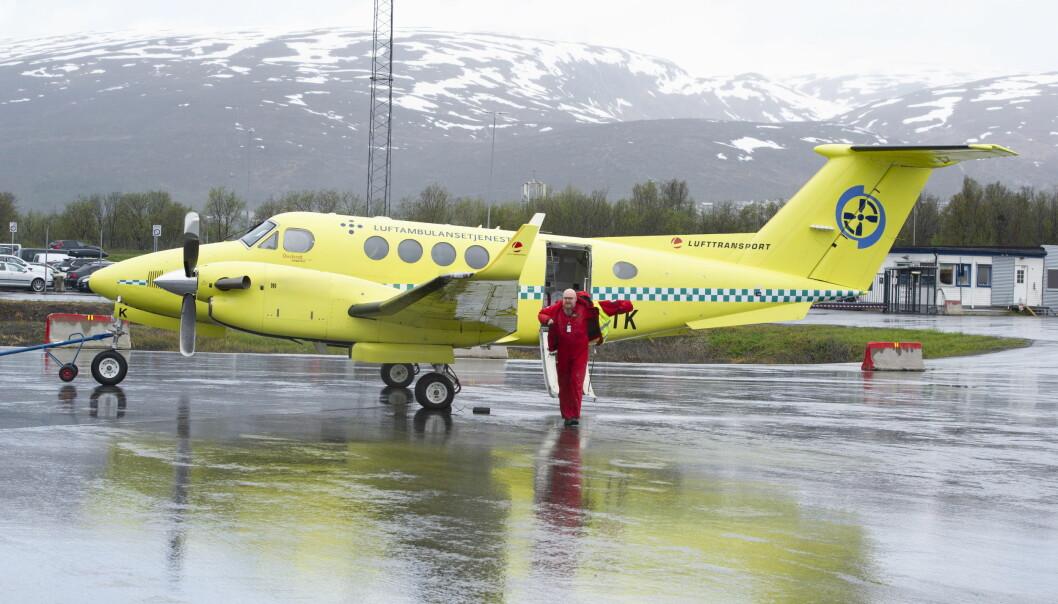 <strong>TIL RETTEN:</strong> 90 piloter i Babcock går nå til sak mot egen arbeidsgiver. Foto: Ingun Mæhlum / Dagbladet