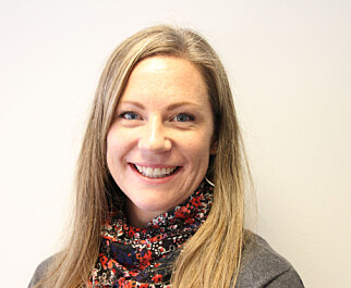 IKKE OVERRASKET: - Soyaselskapen har ikke kontroll, sier policyrådgiver Anne Leifsdatter Grønlund i Regnskogfondet.