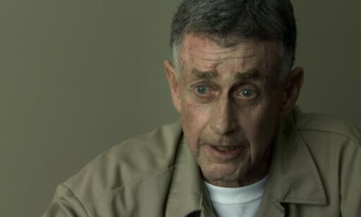 MICHAEL: Michael Peterson ble dømt for drapet på sin kone i 2003. I 2017 ble han løslatt etter å ha erklært seg skyldig og fått en ny dom på åtte år. Foto: Netflix