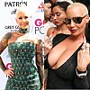 Amber Rose som er hun dating