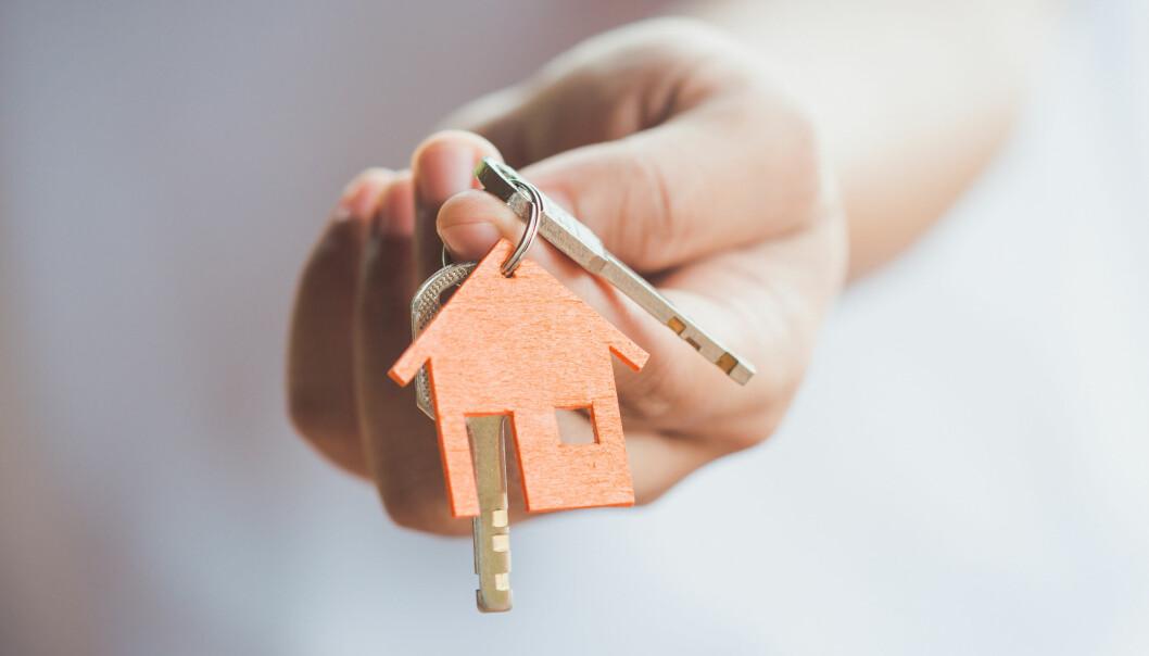 AIRBNB: Det er et par ting du bør tenke på før du leier ut boligen din på Airbnb. FOTO: NTB Scanpix