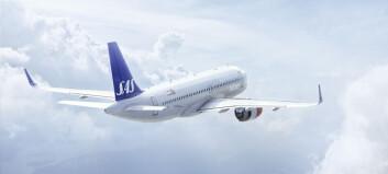 SAS vil vinne Skandinavia - og slik skal de gjøre det