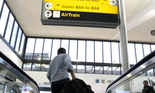 image: EU-domstolen styrker flypassasjerers rettigheter ved forsinkelser