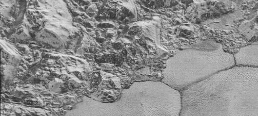 Nye Pluto-funn overrasker forskere
