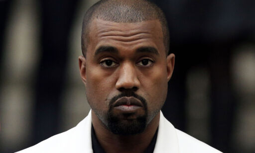 image: Kanye West: - Det er ikke noe handikap, det er «superkrefter»