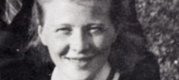 Norges første kvinnelige fallskjermjeger kjempet for Stalin - fikk ikke heder for sin krigsinnsats