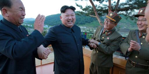 image: Vil bruke nobelpengene på Kim Jong-uns hotellregning