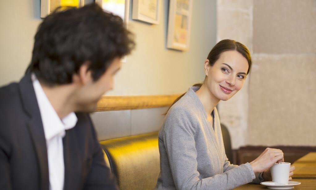 Mitt hovedinntrykk er at menn som får beskjed om at kvinnen har kjæreste, viser større respekt enn kvinner som får beskjed om det samme, skriver Bjørk Matheasdatter. Foto: NTB/Scanpix/Shutterstock