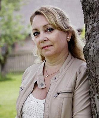 <strong>MISTET DATTEREN:</strong> Trine Sjurseike (50) opplevde alle foreldres verste mareritt da hun mistet datteren sin i 2013. Foto: Privat.