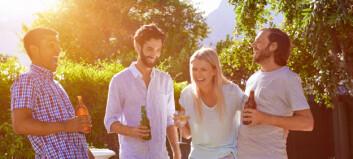 5 enkle tips til en sunnere grillsesong