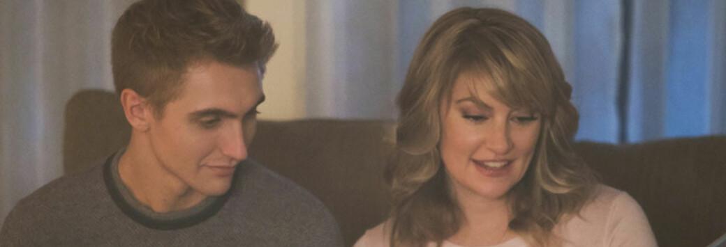 RIVERDALE: Chic ble etter hvert en sentral karakter i «Riverdale» – men kommer han tilbake i tredje sesong? FOTO: Produsentene