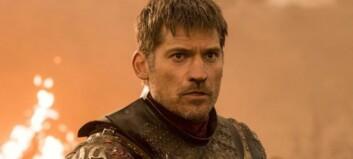 Gir hint om avslutningen på «Game of Thrones»:- Wow!