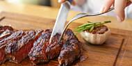 Må vi spise kjøtt for å få i oss nok proteiner?