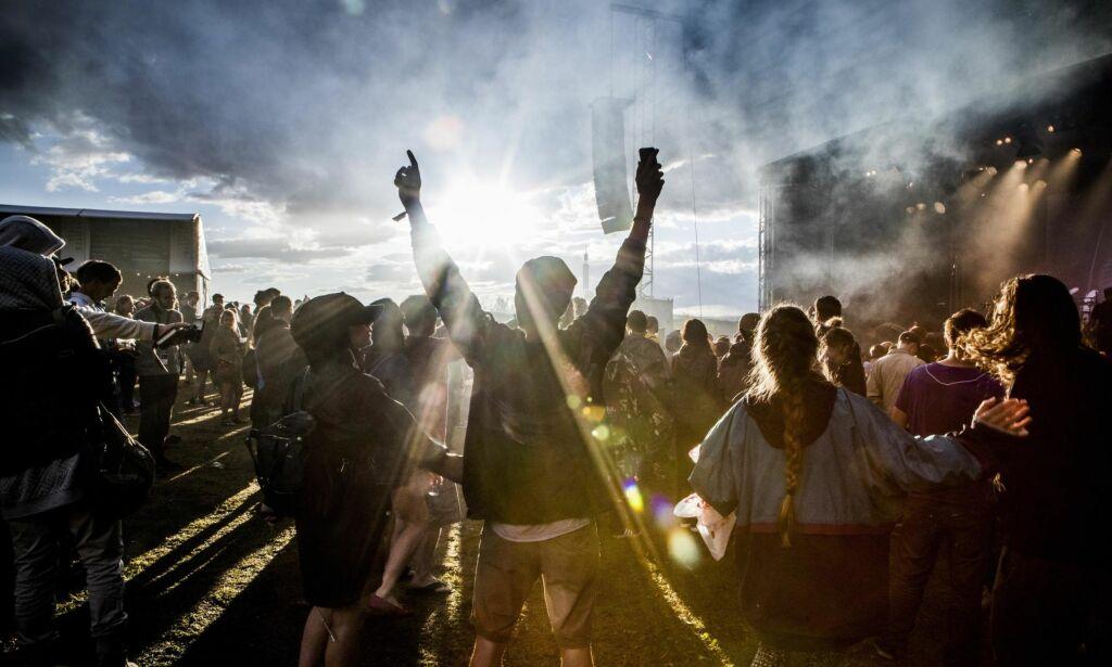 image: Dagbladet har anmeldt 18 festivaler. Her er sommerens vinnere