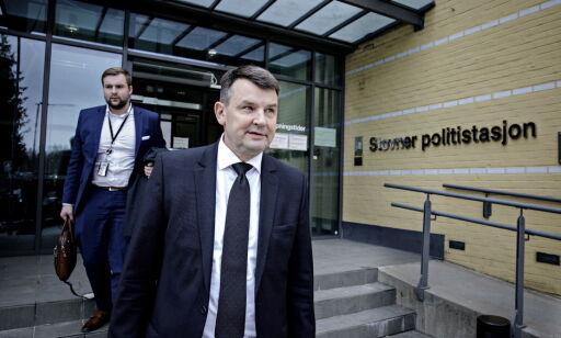 image: - Oslos gater er ikke trygge