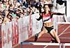 Amalie Iuel i semifinale på 400 meter hekk