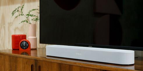 Smartere lydplanke til en lavere pris