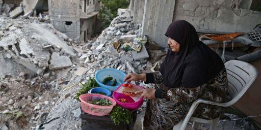 image: Norge må følge de humanitære forpliktelsene vi har anerkjent