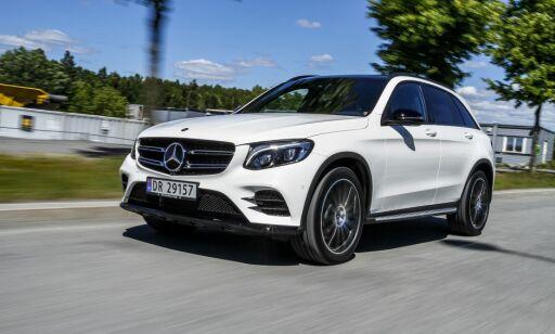 image: Mercedes tilbakekaller 774.000 biler: -Dieselskandalen er ikke over
