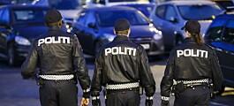 Raser mot sentralisering i politiet: - Godt å få tallene på papiret