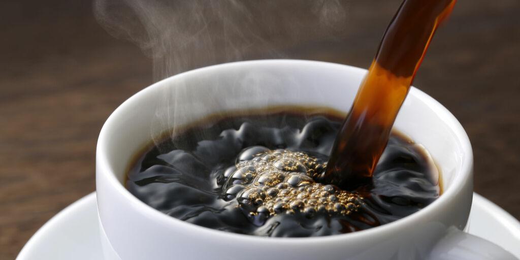 image: Tør du å prøve denne nye kaffetrenden?