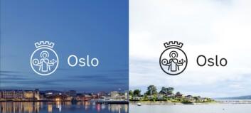 Oslos nye byvåpen slaktes: - For noe tøys dette er