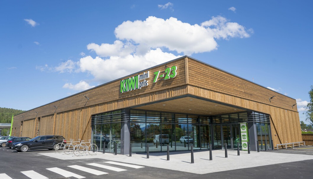 Se matbutikkene som forandrer Norge