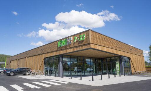 image: Du ser ikke hva som er annerledes med denne butikken, men den forandrer Norge