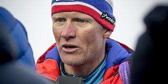 image: Hetland ferdig i Skiforbundet